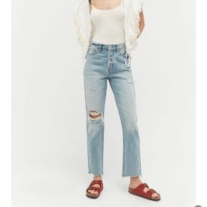 Bdg highwaisted Jeans